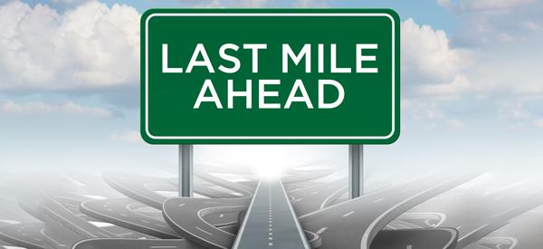 Last-Mile Monitor 最后一公里的监控