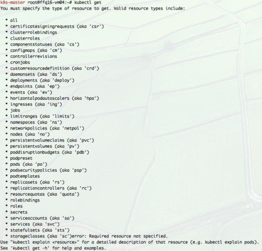 kubernetes 无法删除 pod 问题的解决